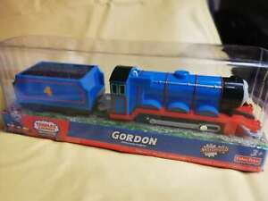- Thomas  the Tank engine TRACKMASTER Train -- Duncan new in box