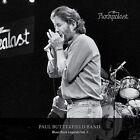 Rockpalast: Blues Rock Legends, Vol. 2 by Paul Butterfield/The Paul Butterfield Blues Band (CD, Jun-2010, SPV)