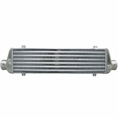 CXRacing Intercooler 25.5x5.5x2.5 For ECLIPSE TALON 7MGTE