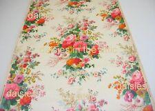 Most Beautiful Antique / Vintage Original 1920s Design Wallpaper Floral Bouquet
