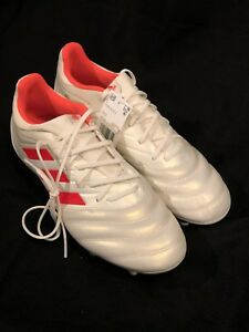 best website e1b14 085fa Image is loading New-Cool-Adidas-Copa-19-3-FG-Soccer-