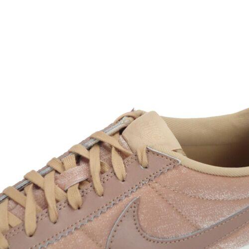 Bronzo Metallizzato Nike Donna Premium Scarpe Classic Sportive Cortez Yxw1zf