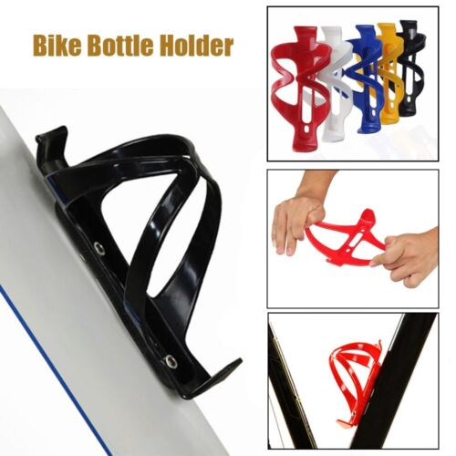 Adjustable Rack Bicycle Bottles Cages Cycling Accessories Water Bottle Holder
