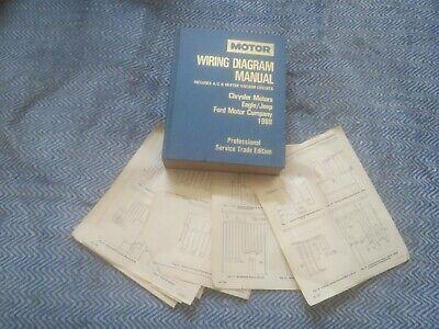 [DIAGRAM_38YU]  1988 FORD AEROSTAR WIRING DIAGRAM SCHEMATIC | eBay | 1988 F250 Wiring Diagram |  | eBay