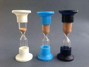 set a timer for 10 mins