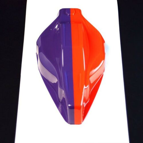 R//C Lexan Body Brand New Spaz Stix SOLID ORANGE Airbrush Paint 2oz SZX12900