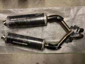 Remus Ducati Performance Exhaust for various Monster 1000/ 900 / 750 / 620 / 600