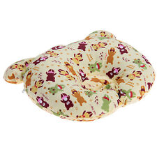 Bear Baby Infant Newborn Head Support Pillow Sleep Cushion Pad Anti-Flat Head