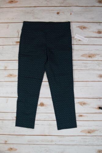 NWT Margaret M Petite Slimming Pants for Stitch Fix-Green /& Black