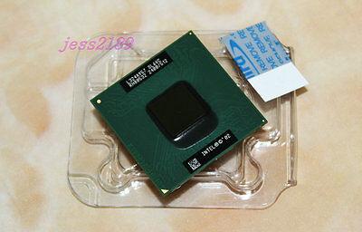 Lot of 2 Intel Mobile Pentium SL6J5 4-M 2.2GHz 400MHz 512KB Cache Socket 478