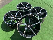 Toyota Supra Factory 19 Wheels Oem Rims 19x9 19x10