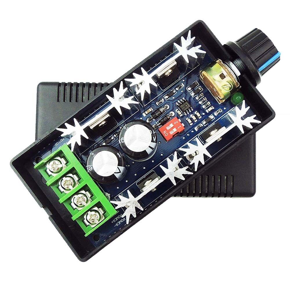 24v 48v 40a 1000w Dc Motor Speed Controller Hho Pwm