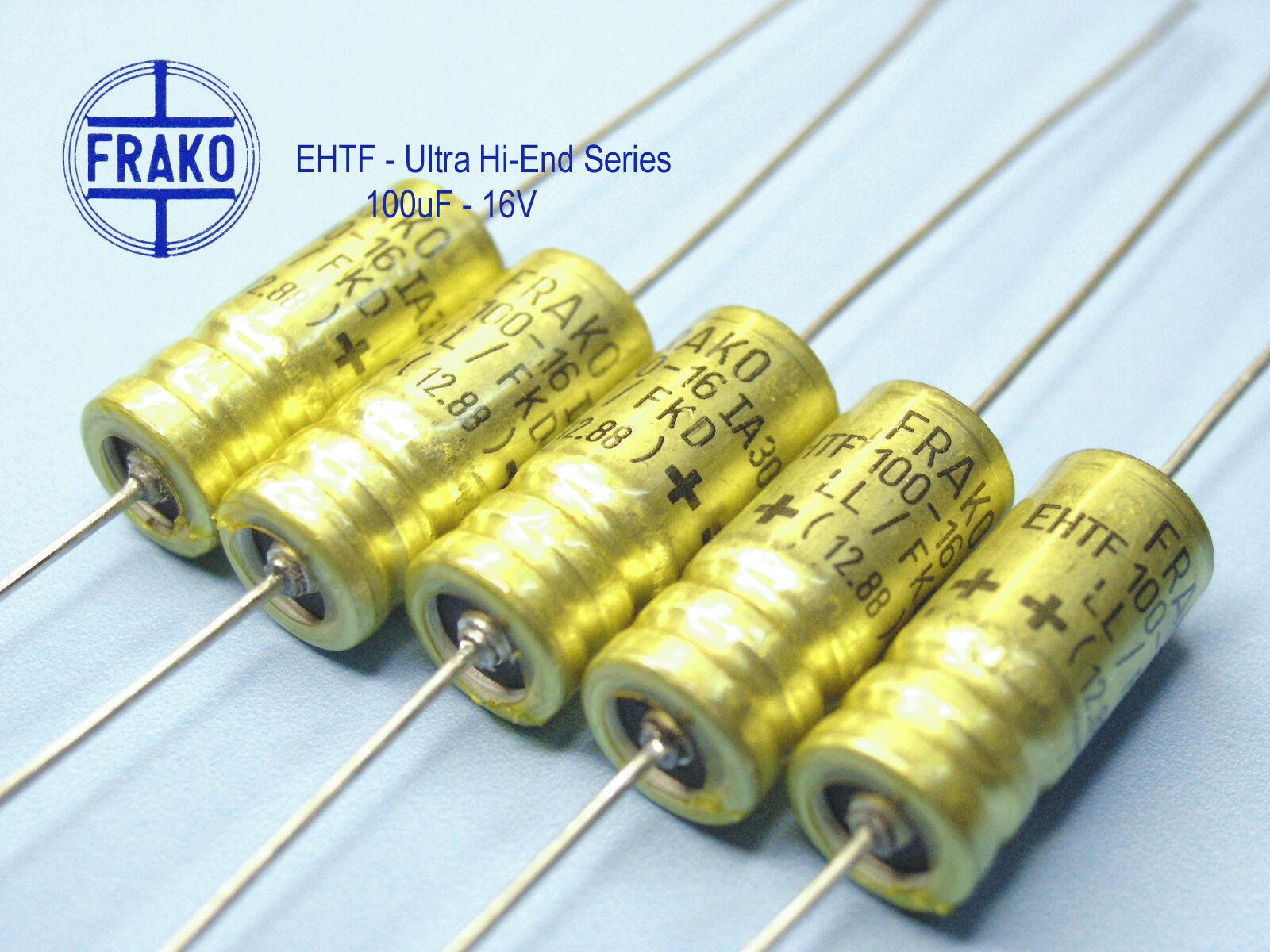 20 x 220µF 220uF 25V 105°C RM3 Elko Kondensator Capacitor Ra Matsushit  20pcs