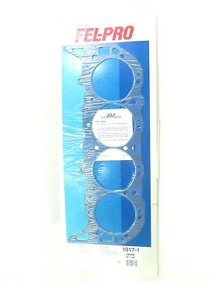 NEW Fel-Pro Head Gasket 1017-1 Chevrolet GMC Big Block V8 396 427 454  1968-00 | eBay