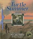 Turtle Summer: A Journal for My Daughter by Mary Alice Monroe (Paperback / softback, 2012)