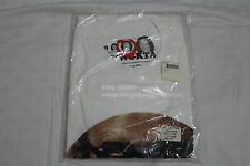 Golf Wang Wang Tee OG Sizing T Shirt L White BRAND NEW DS Authentic Odd Future