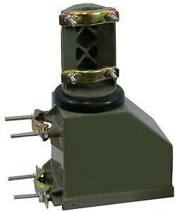 Détails : Channel Master 9521A 9521 Antenna Rotor Rotator Motor Only for TV  Ham CB WIFI