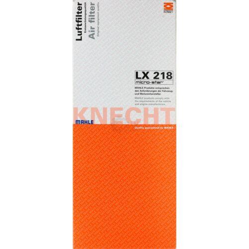 HENGST FILTER Luftfilter Motor Air Filter E21L