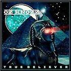 Oz Knozz - True Believer (2012)
