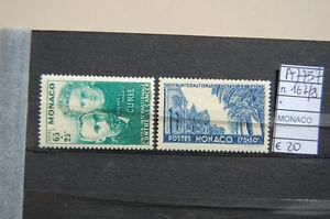 FRANCOBOLLI-MONACO-NUOVI-N-167-8-A7757