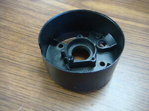 1968-1979 Ford Bronco Steering Column Cover