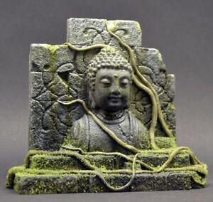 DioDump-DD120-Buddha-jungle-statue-1-48-1-35-scale-plaster-diorama-piece