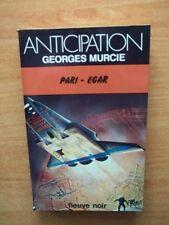 FLEUVE NOIR ANTICIPATION N° 793: Pari-Egar