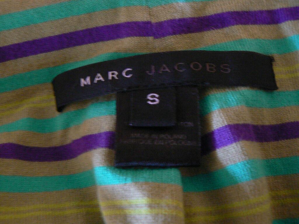 VESTE BLOUSON  MANTEAU MARC JACOBS NOIR 40 S 38 40 NOIR 99cce3