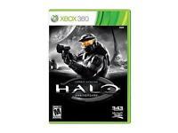 Halo: Combat Evolved Anniversary Xbox 360 Game on sale