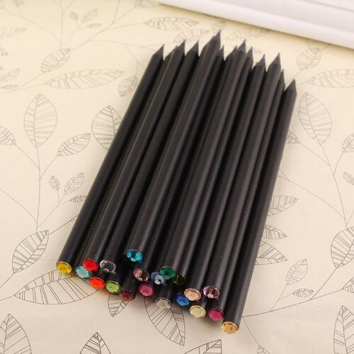 12stk//set Farbstift Faber-Castell 12 Einzelfarben Diamant Buntstifte Buntstift