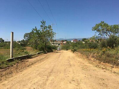 Venta de terrenos Totolapan Morelos
