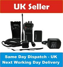MIDLAND ALAN 42 MULTI HANDHELD CB TRANSCEIVER RADIO WITH ALL ACCESSORIES !