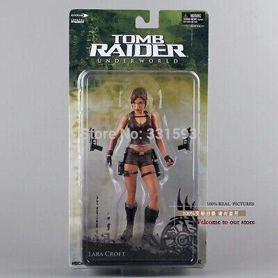 Free-Shipping-NECA-Tomb-Raider-Underworld-Lara-Croft-PVC
