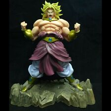 Anime Dragon Ball Z Ichiban Kuji Super Saiyan Broly Broli PVC Figure No Box
