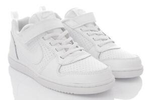 Court 100 Nike Zu Schule Freizeit 870025 Details Borough LowpsvKinderschuhe Turnschuhe eEYH29DIW