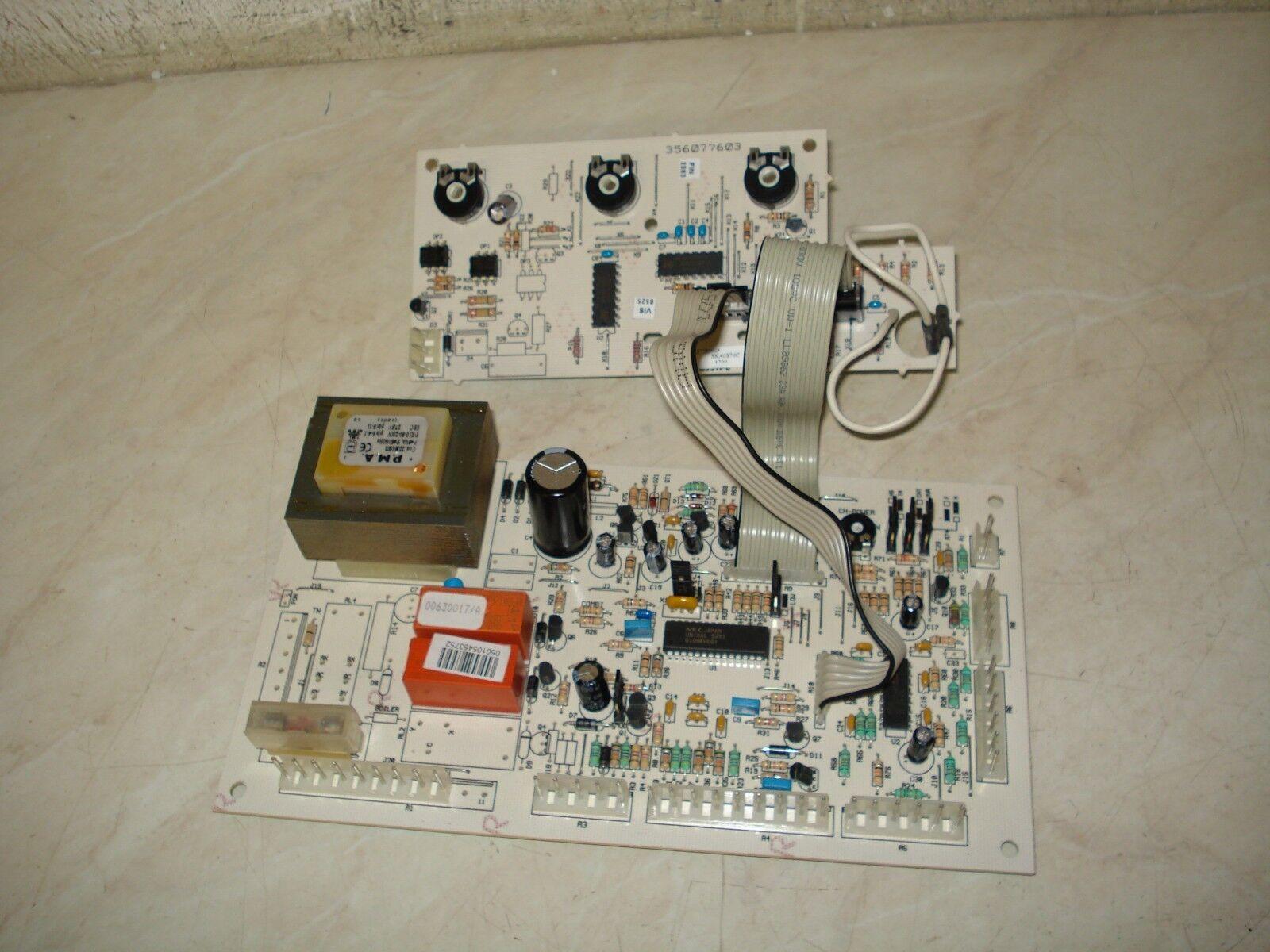 Unical 00260145-03, Grundplatine, DUA DUA DUA Camin Niedrig NOx 24 KW, 2 J. Garantie  d737 98e2ae