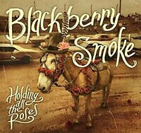 Blackberry Smoke - Holding All The Roses [new Cd] Uk - Import on Sale