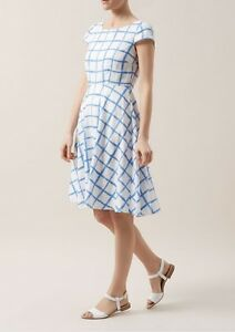 Hobbs Wessex Dress eBay