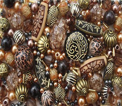 Jewellery Making Beads mixes Kit