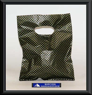 200 Tragetaschen Tragetasche Plastiktaschen  Plastiktasche Plastikbeutel Taschen