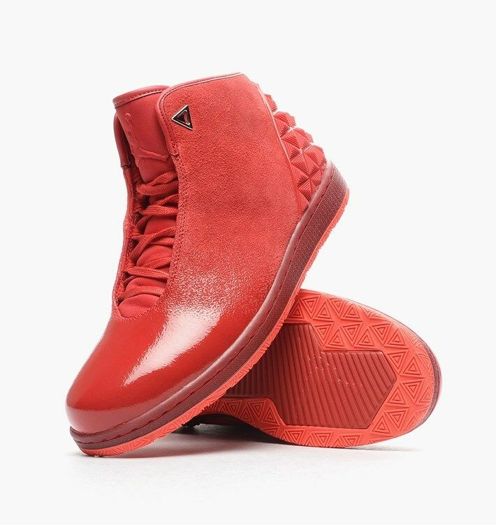 Nike Air Jordan Instigator Gym Red Basketball Shoes 705076-606 Men's Comfortable The most popular shoes for men and women