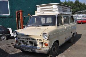 1970-MK1-FORD-TRANSIT-CAMPER-VAN-PROJECT