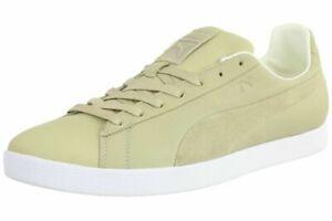 PUMA-Modern-Escarpins-Baskets-Hommes-Daim-Classic-Star-Chaussure-Neuf-Emballage
