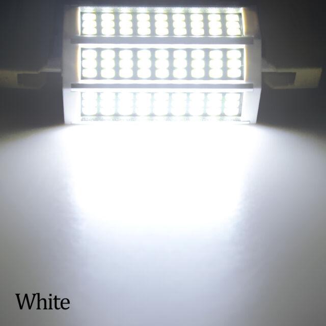 10W 20W 25W 30W Flood Light LED Bulb R7S J78 J118 SMD COB Corn Lamp 220V Leds