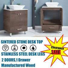 Ove Decors Modena 24 Single Bathroom Vanity Set For Sale Online Ebay