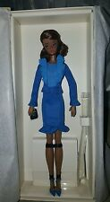 NRFB Barbie Silkstone Chic City Suit AA Articulated Body