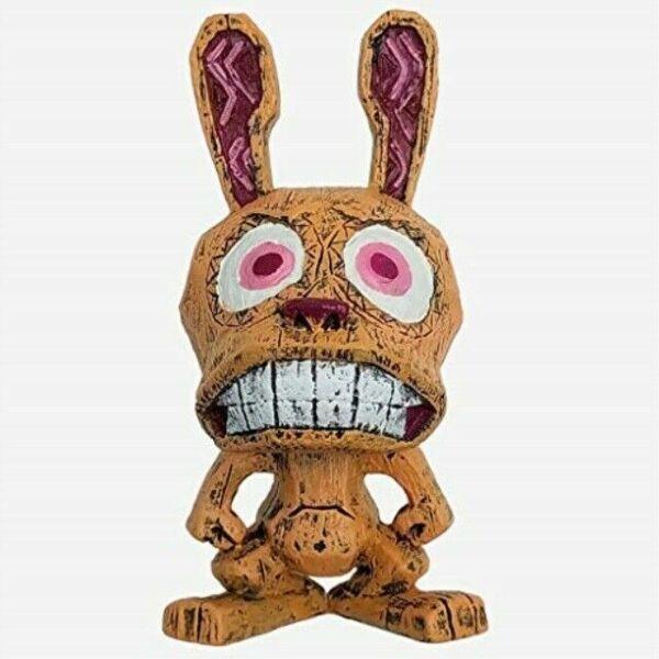 FOCO Nickelodeon Catdog Eekeez Figurine Catdog