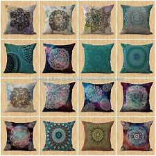 throw pillows covers for sofa lot of 15 wholesale mandala boho cushion covers