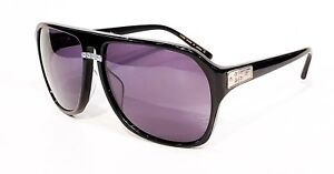 661d5b060d Image is loading Blinde-sunglasses-color-Loaded-Col-Black-with-Gray-