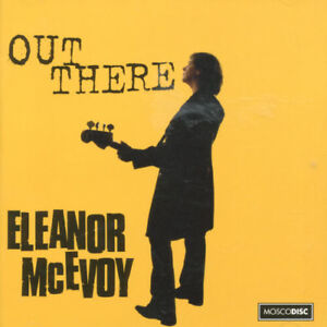 Eleanor McEvoy - Out There [New SACD] Hybrid SACD